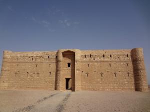 Desert Castle 1