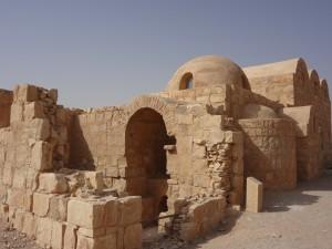 Desert Castle 5