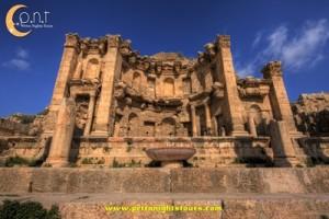 Jerash Jordan Tours 2