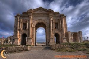 Jerash Jordan Tours 3