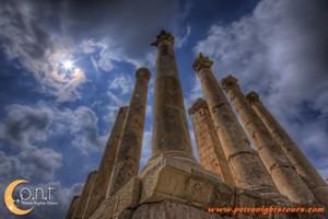 Jerash Jordan Tours