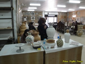 Madaba Handcraft 01