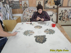 Madaba Handcraft 02