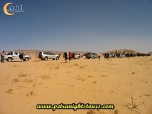 Wadi Arava