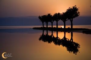 Dead Sea - Kempinski Ishtar
