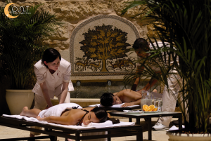 Dead Sea Spa Relaxing Massage
