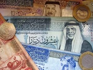 Jordanian-Dinars