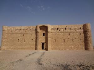 Kharanah Desert Castle