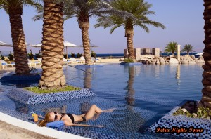 Aqaba Jordan Luxury Stay