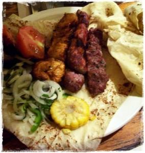 Haret Jdoudna Meal