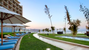 Kempinski Hotel Aqaba Pool 3