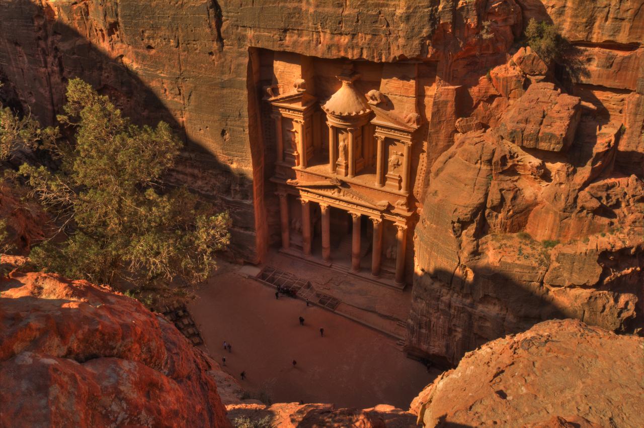 12 Things to do in Jordan | Petra Nights Tours
