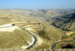 King's Highway Jordan