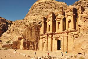 Monastery El-Deir