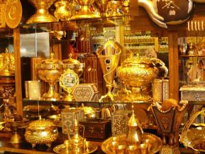Jordan Souvenir Shop
