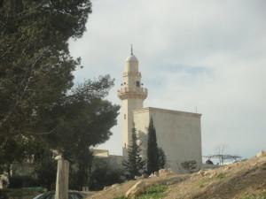 Mosque-Prophet-Shuayb