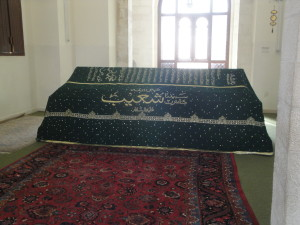 Tomb-of-Prophet-Shuayb