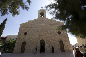Madaba-St-George-Church
