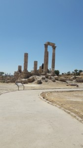 Temples of Hercules