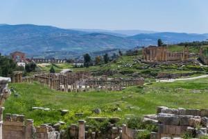8-Jerash-Jordan